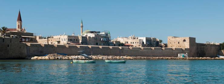 Hoteles en Galilea