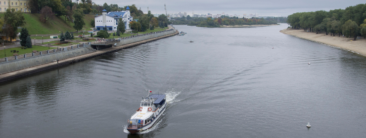 Hotels in Gomel