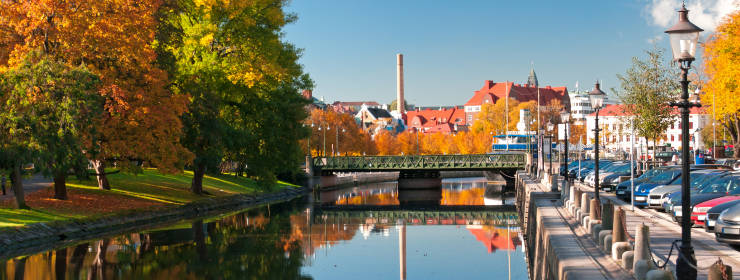 Hotels in Gothenburg