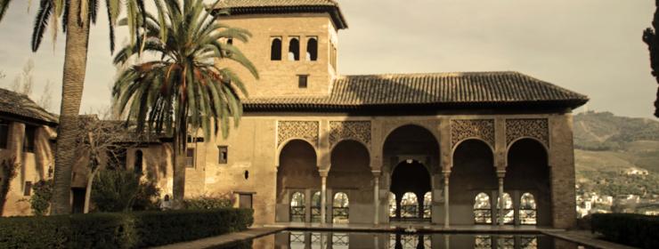 Hotels - Granada