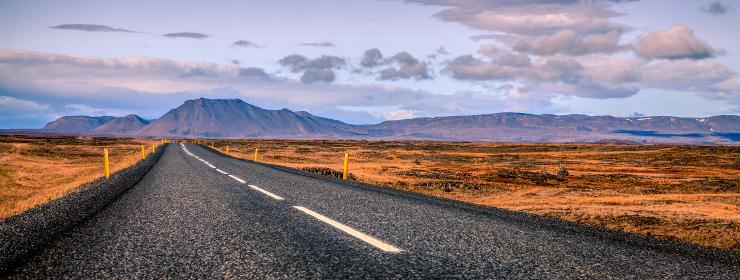 Hoteles en Este de Islandia