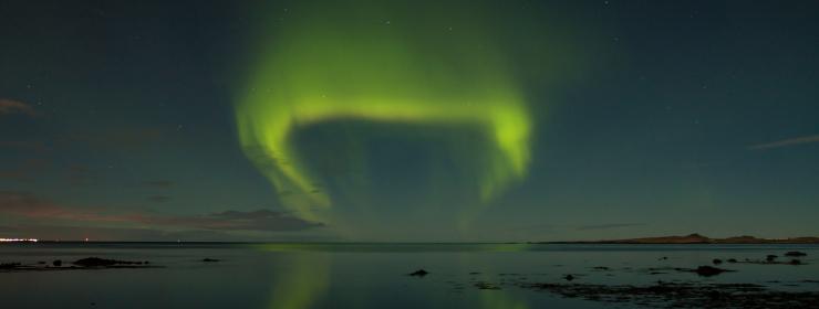 Hoteles en Norte de Islandia