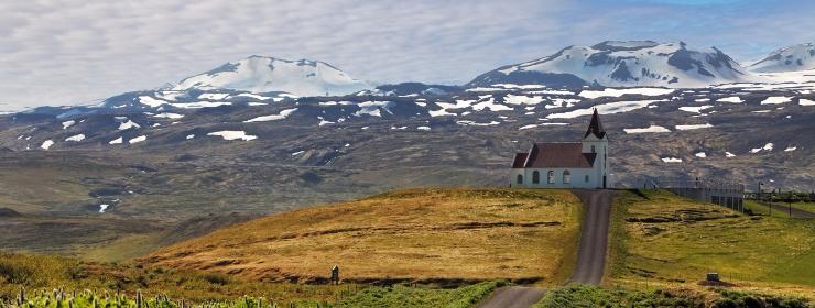 Hoteles en Reykjanes