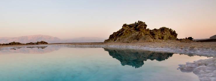 Hoteles en Mar Muerto Jordania