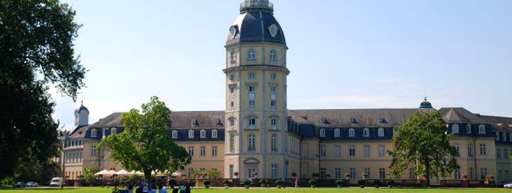 Hotels in Karlsruhe