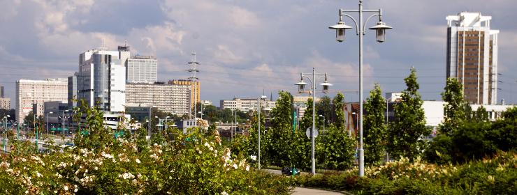 Hotell - Katowice