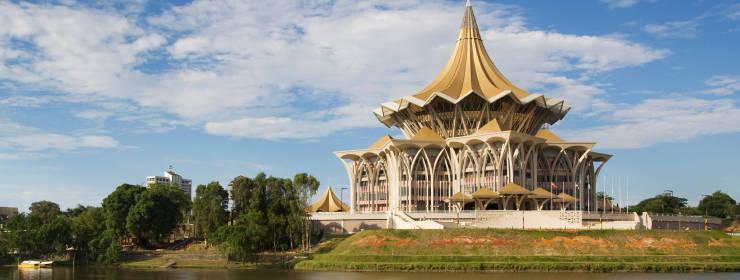 Hotels in Kuching - Sarawak