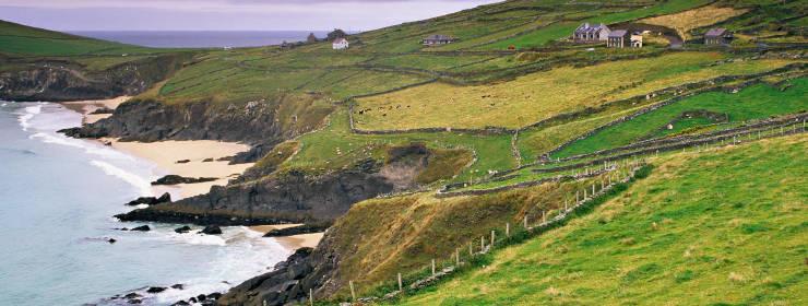 Hoteles en County Kerry