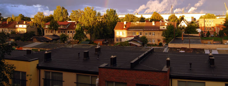 Hoteles en Klaipeda