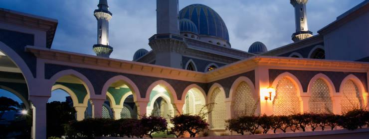 Hoteles en Kuantan y Pahang