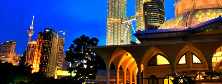 Hotell - Kuala Lumpur
