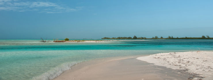 Hotels in Cayo Largo