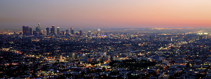 Hotels in Los Angeles - CA