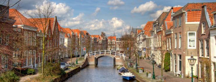 Hotels in Leiden