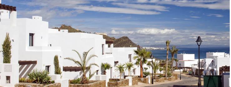Hoteles en Almería - Costa de Almería