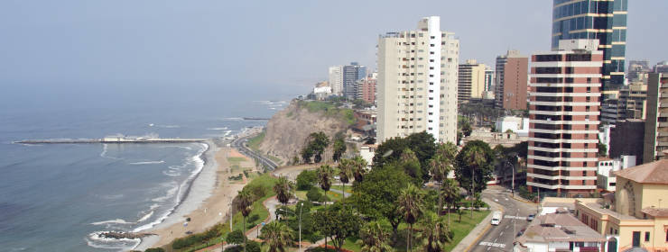 Hotels in Lima