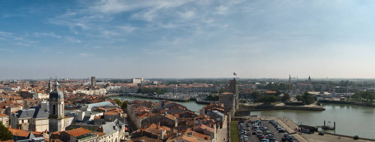 Hotels in La Rochelle