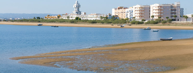 Hotels in Huelva area