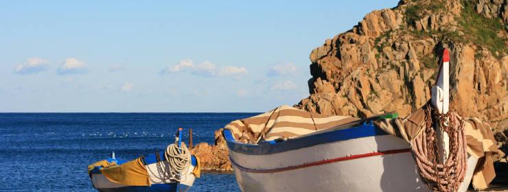 Hoteles en Costa de la Luz - Huelva