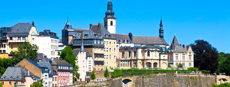 Hotels in Luxembourg