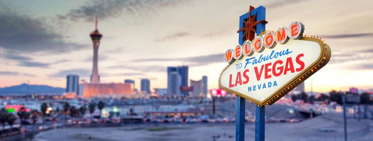 Hotels in Las Vegas - NV