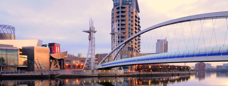 Hotels in Manchester