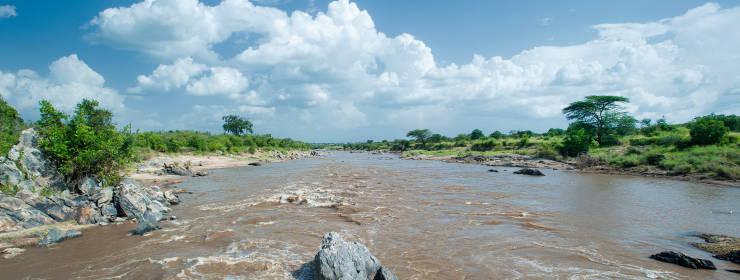 Hoteles en Masai Mara