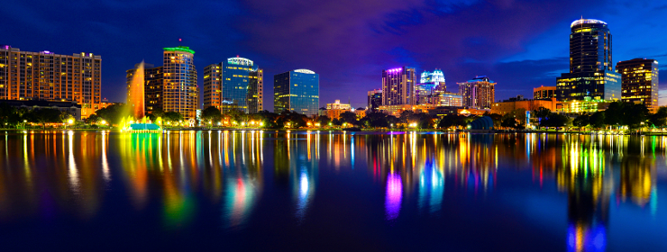 Hotels in Orlando - FL