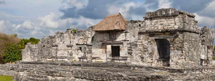 Hoteles en Yucatán