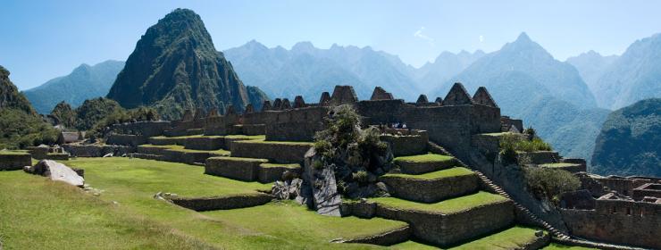 Hotels in Machu Pichu