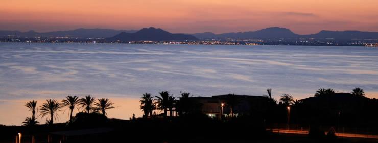 Hoteles en Murcia