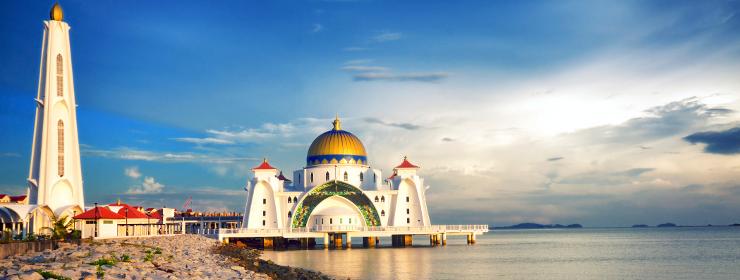 Hoteles en Malacca Johor y South