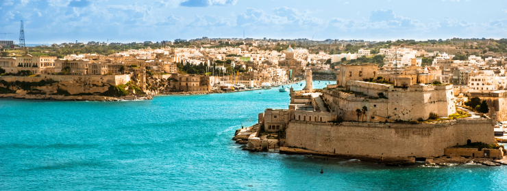 Hotels - Malta