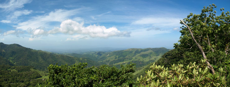 Hoteles en Monteverde