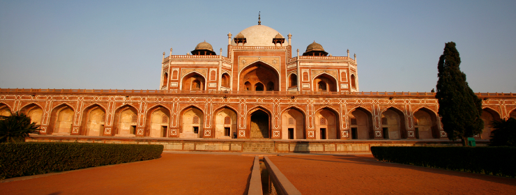 Hotels in North India