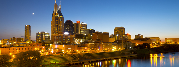 Hotels in Nashville - TN