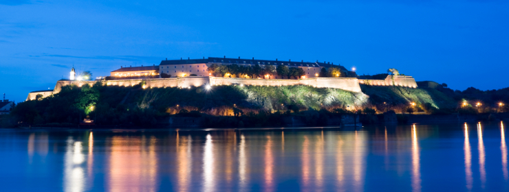 Hotels in Novi Sad