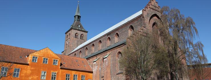 Hoteller - Odense