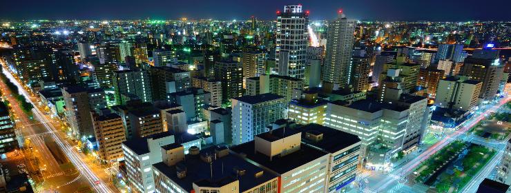 Hotels in Sapporo
