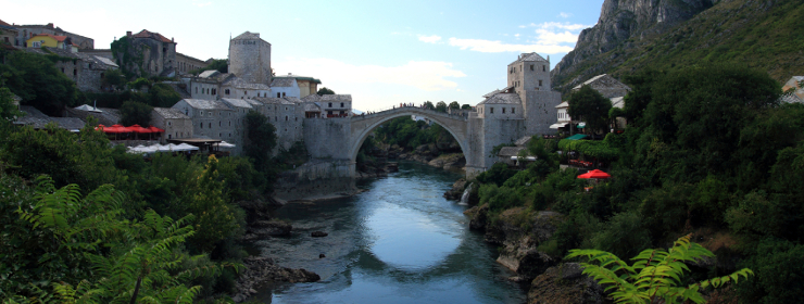 Hotels in Mostar