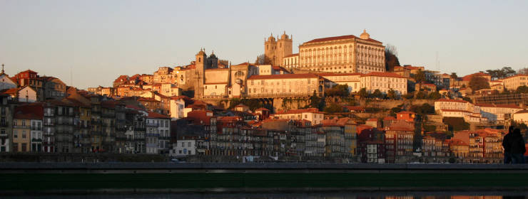Hotels in Porto and Northern Portugal