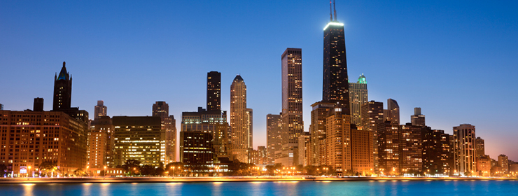 Hotels in Chicago - IL