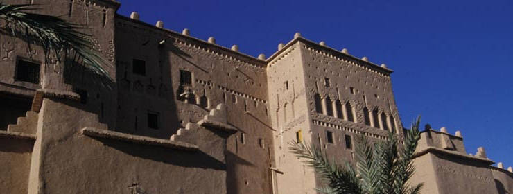 Hotels in Ouarzazate area