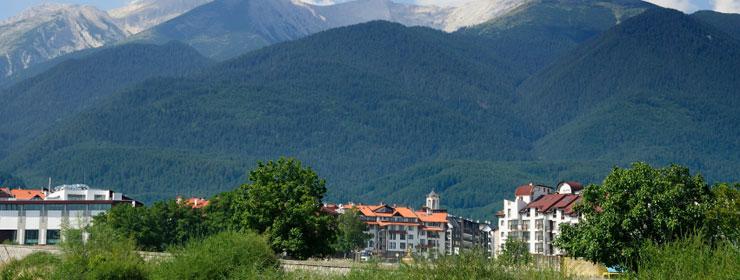 Hôtels - Bansko
