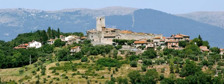 Hoteles en Perugia