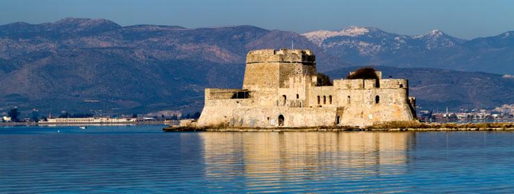 Ξενοδοχεία σε Peloponese