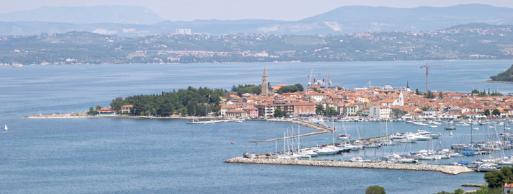 Hotels in Portoroz