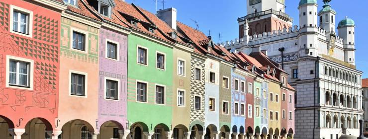 Hotell - Poznan