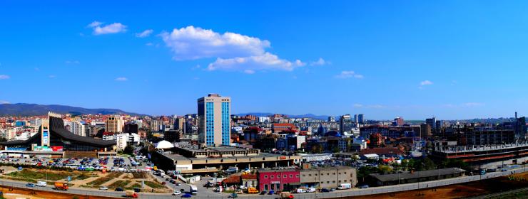 Hotels in Kosovo