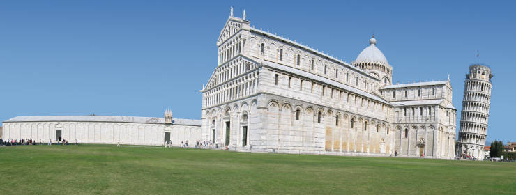 Hotels - Pisa
